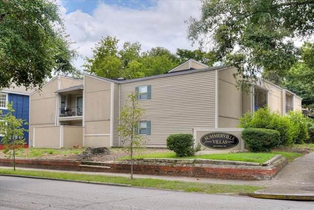 2316 Central Avenue, Augusta, GA 30904 (MLS #473682) :: Rose Evans Real Estate