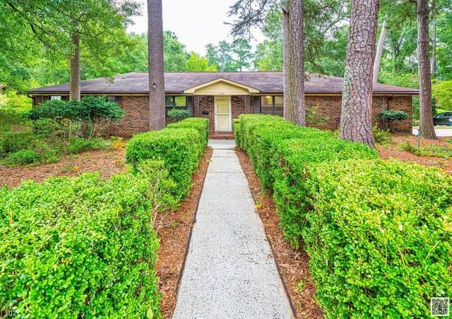 1102 Brookwood Drive, Augusta, GA 30909 (MLS #473697) :: Rose Evans Real Estate