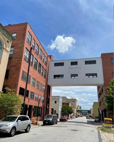 936 Broad Street #215, Augusta, GA 30901 (MLS #473715) :: Melton Realty Partners