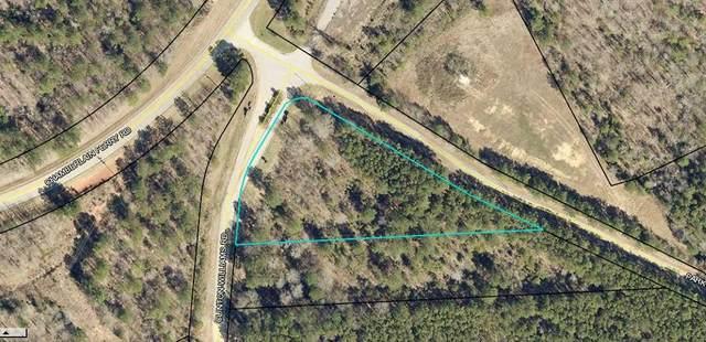1004 Clint Williams Road, Lincolnton, GA 30817 (MLS #473724) :: Melton Realty Partners