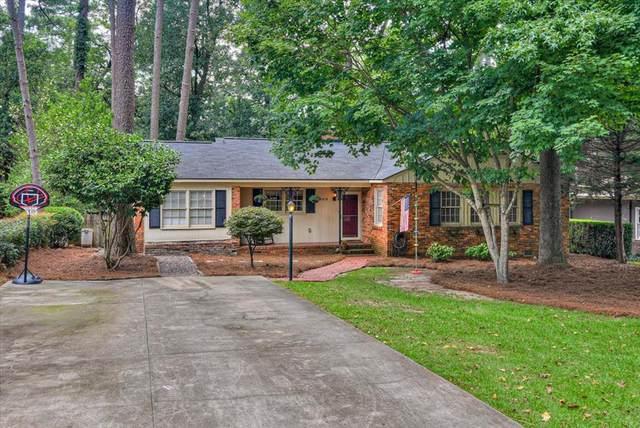 2414 Mohican Road, Augusta, GA 30904 (MLS #473729) :: McArthur & Barnes Group | Meybohm Real Estate