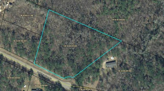 Lot 4 Rolling Hills Court, Trenton, SC 29847 (MLS #473750) :: McArthur & Barnes Group | Meybohm Real Estate