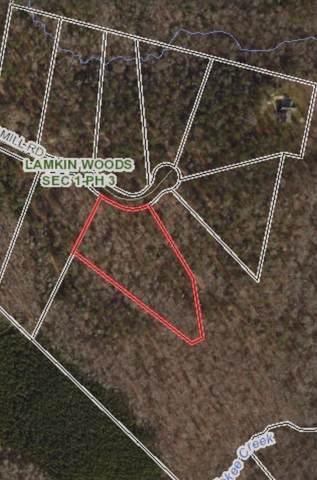 346 Walton Mill Road, Appling, GA 30802 (MLS #473755) :: For Sale By Joe | Meybohm Real Estate