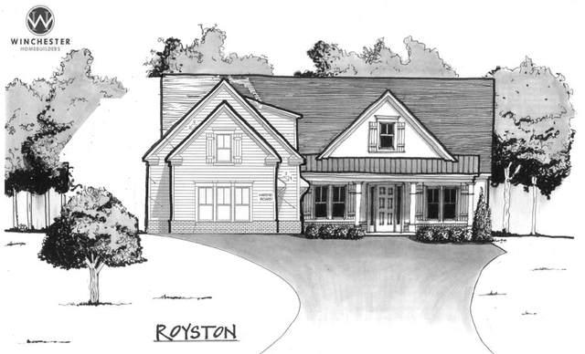 Lot 9 Little Horse Creek Drive, North Augusta, SC 29847 (MLS #473775) :: For Sale By Joe | Meybohm Real Estate