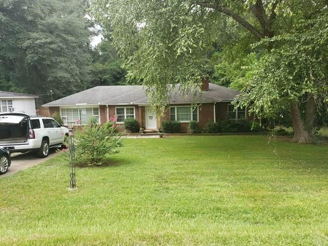 2917 Courtney Road, Augusta, GA 30906 (MLS #473824) :: For Sale By Joe | Meybohm Real Estate