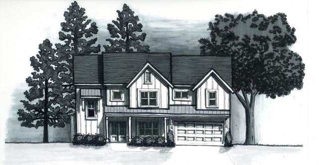 Lot 10 Little Horse Creek Drive, North Augusta, SC 29847 (MLS #473879) :: McArthur & Barnes Group | Meybohm Real Estate