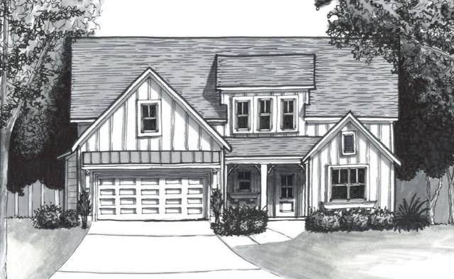 Lot 13 Little Horse Creek Drive, North Augusta, SC 29847 (MLS #473883) :: McArthur & Barnes Group | Meybohm Real Estate
