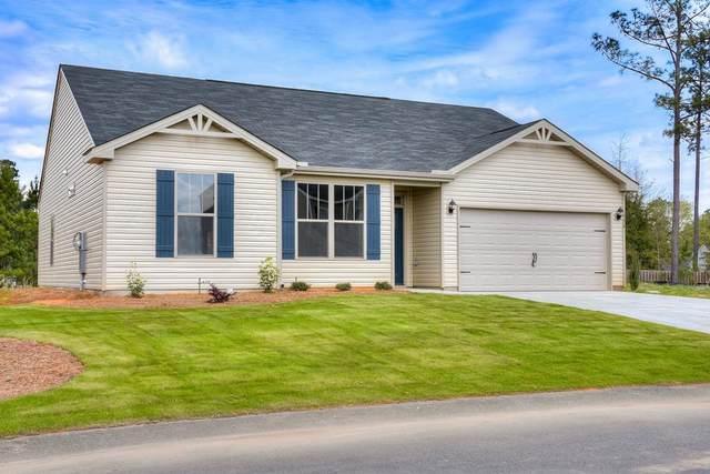 213 Silver Court, Trenton, SC 29847 (MLS #473889) :: Southeastern Residential