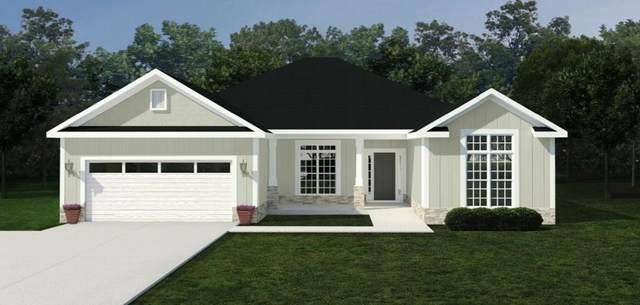 706 Bancroft Drive, Grovetown, GA 30813 (MLS #473918) :: Melton Realty Partners