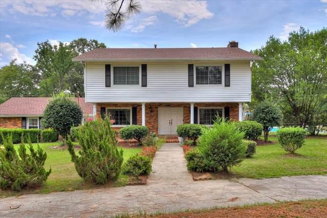 2240 Boykin Road, Augusta, GA 30906 (MLS #473929) :: For Sale By Joe | Meybohm Real Estate