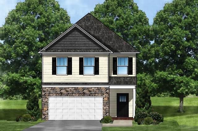 475 Geranium Street, Graniteville, SC 29829 (MLS #473931) :: Melton Realty Partners