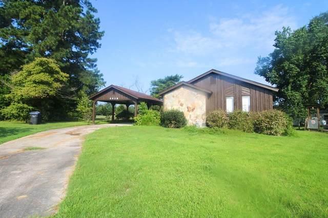 4418 Goshen Lake Drive S, Augusta, GA 30906 (MLS #473952) :: McArthur & Barnes Group   Meybohm Real Estate