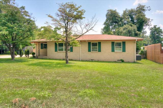 414 Lady Street, North Augusta, SC 29841 (MLS #473970) :: McArthur & Barnes Group | Meybohm Real Estate