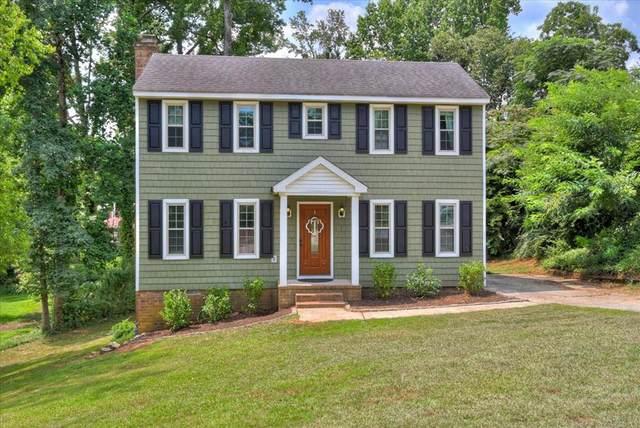 811 Mitchell Street, Augusta, GA 30907 (MLS #474034) :: Melton Realty Partners
