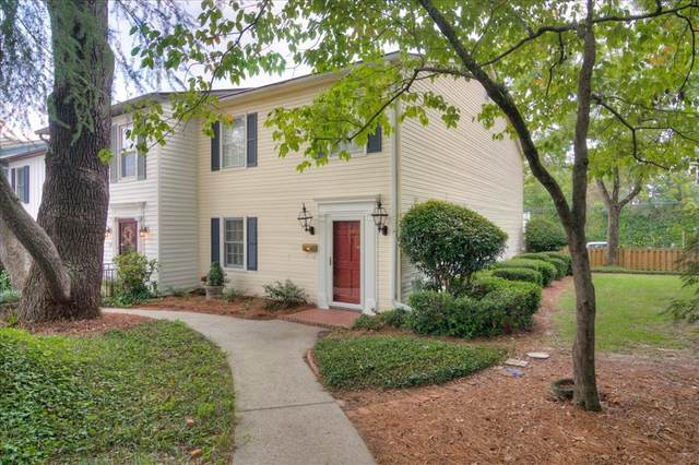 2609 Henry Street B-7, Augusta, GA 30904 (MLS #474043) :: RE/MAX River Realty