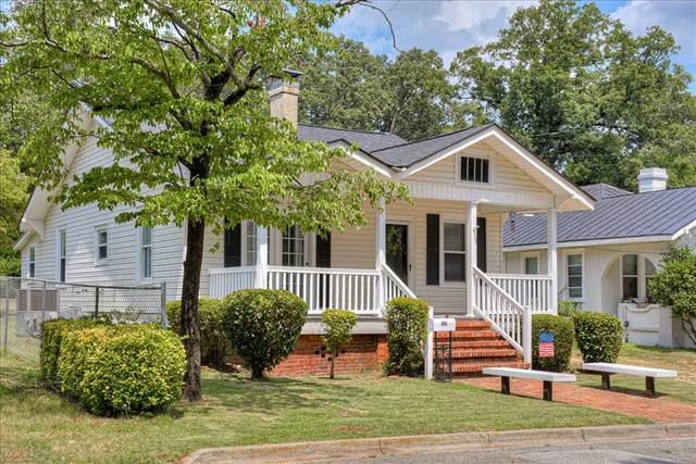 1111 Adrian Street, Richmond, GA 30904 (MLS #474089) :: Melton Realty Partners