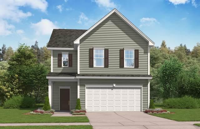 871 Delta Lane, Aiken, SC 29801 (MLS #474094) :: Melton Realty Partners