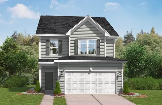 872 Delta Lane, Aiken, SC 29801 (MLS #474097) :: Melton Realty Partners