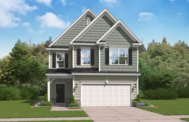 875 Delta Lane, Aiken, SC 29801 (MLS #474099) :: Melton Realty Partners