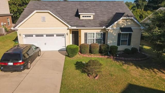 178 Kline Street Nw, Aiken, SC 29801 (MLS #474106) :: Better Homes and Gardens Real Estate Executive Partners