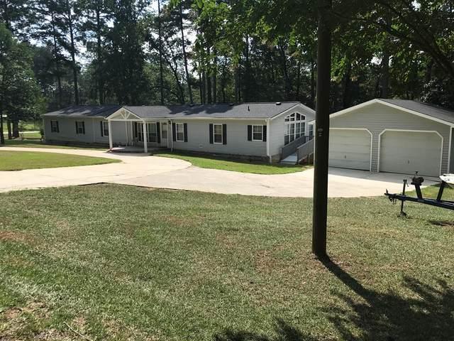 6208 N Keg Creek Drive, Appling, GA 30802 (MLS #474143) :: For Sale By Joe | Meybohm Real Estate