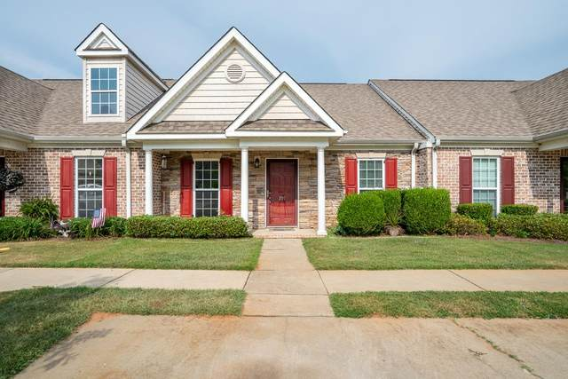 291 Orchard  Way, North Augusta, SC 29860 (MLS #474147) :: Melton Realty Partners