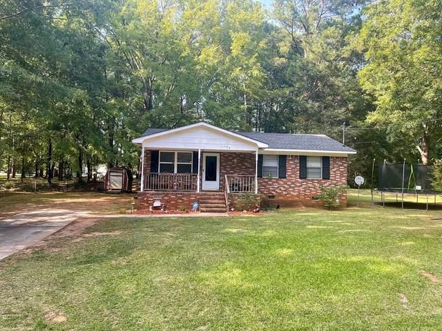 108 Reese Booker Avenue, Washington, GA 30673 (MLS #474148) :: Better Homes and Gardens Real Estate Executive Partners