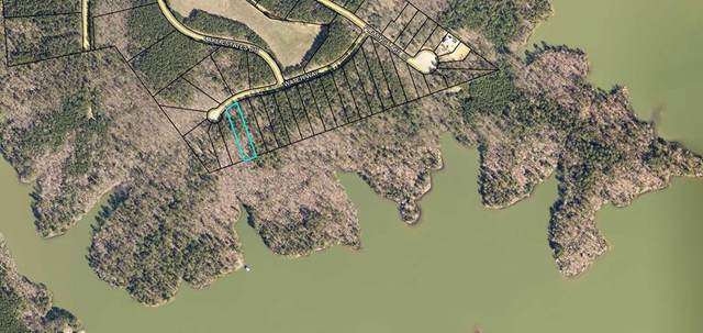 1047 Water Way, Lincolnton, GA 30817 (MLS #474251) :: For Sale By Joe | Meybohm Real Estate