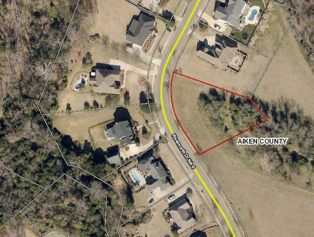 305 River North Drive, North Augusta, SC 29841 (MLS #474260) :: For Sale By Joe | Meybohm Real Estate