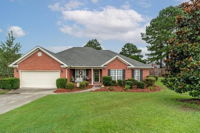 702 Cumberland Falls, Grovetown, GA 30813 (MLS #474272) :: For Sale By Joe | Meybohm Real Estate
