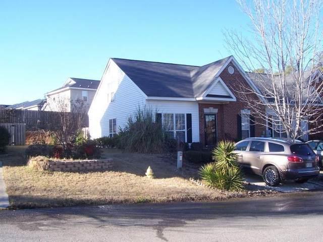 341 Alex Lane, Augusta, GA 30909 (MLS #474275) :: Melton Realty Partners
