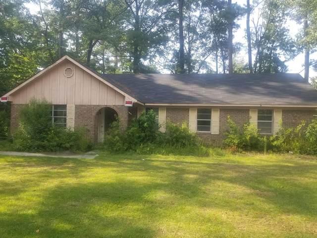 3715 Drayton Drive, Augusta, GA 30906 (MLS #474284) :: RE/MAX River Realty