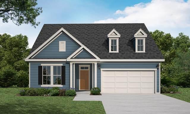 2031 Sinclair Drive, Grovetown, GA 30813 (MLS #474291) :: For Sale By Joe   Meybohm Real Estate