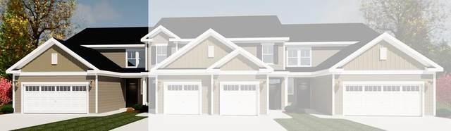 607 Vinings Drive 17A, Grovetown, GA 30813 (MLS #474299) :: For Sale By Joe   Meybohm Real Estate