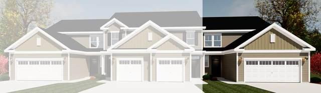 601 Vinings Drive 17D, Grovetown, GA 30813 (MLS #474300) :: For Sale By Joe   Meybohm Real Estate