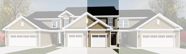 605 Vinings Drive 17B, Grovetown, GA 30813 (MLS #474302) :: Melton Realty Partners
