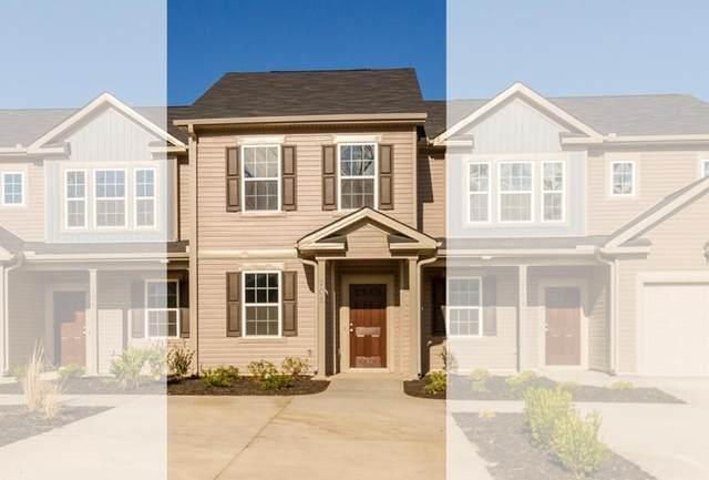 1922 Butternut Drive 13B, Grovetown, GA 30813 (MLS #474307) :: Tonda Booker Real Estate Sales