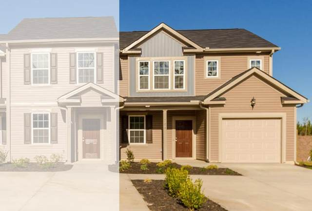 1924 Butternut Drive 13C, Grovetown, GA 30813 (MLS #474309) :: Tonda Booker Real Estate Sales