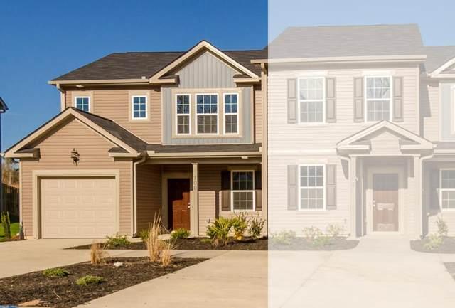 1920 Butternut Drive 13A, Grovetown, GA 30813 (MLS #474311) :: Tonda Booker Real Estate Sales