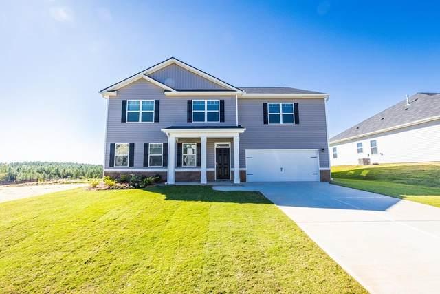 3286 Carmine Avenue, Graniteville, SC 29829 (MLS #474313) :: Melton Realty Partners