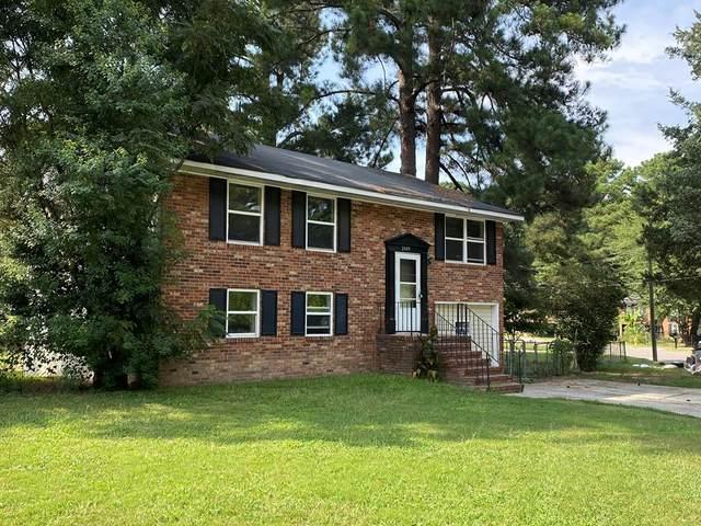 2409 Southgate Drive, Augusta, GA 30906 (MLS #474319) :: For Sale By Joe | Meybohm Real Estate