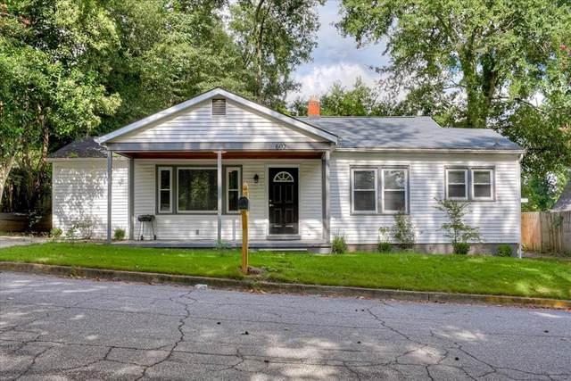 602 Heard Avenue, Augusta, GA 30904 (MLS #474324) :: Melton Realty Partners