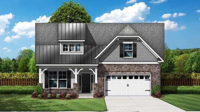448 Little Pines Court, Aiken, SC 29801 (MLS #474333) :: Melton Realty Partners