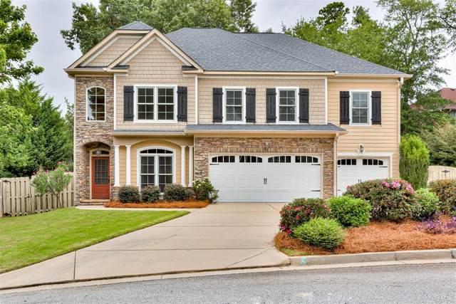 505 Creekvale Way, Martinez, GA 30907 (MLS #474343) :: For Sale By Joe | Meybohm Real Estate