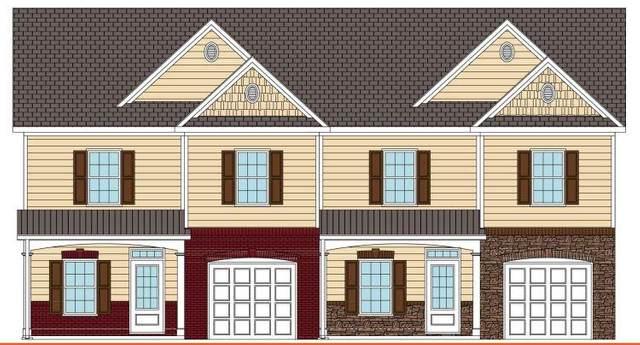 - Jessie Way, Augusta, GA 30906 (MLS #474359) :: Melton Realty Partners