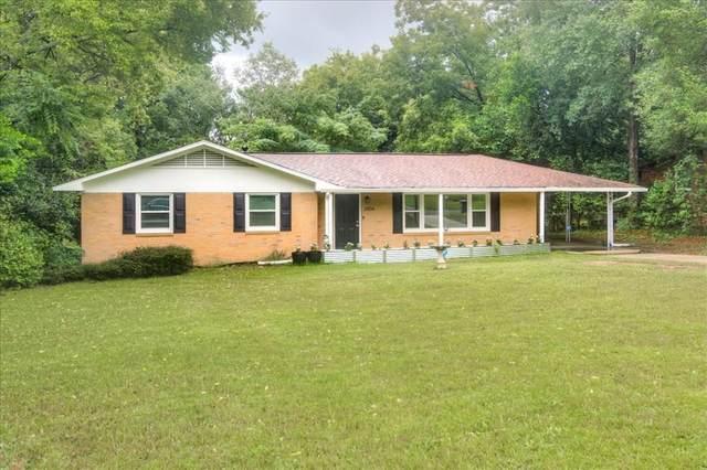 3404 Mura Drive, Augusta, GA 30906 (MLS #474397) :: Melton Realty Partners