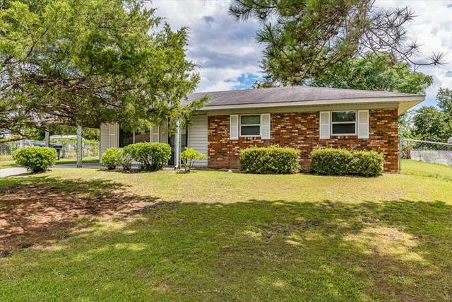 3618 Audubon Place, Augusta, GA 30906 (MLS #474420) :: McArthur & Barnes Group   Meybohm Real Estate