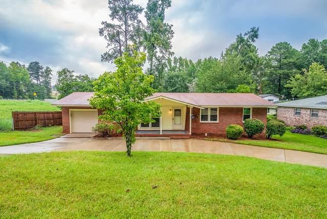 3387 Tanglewood Drive, Augusta, GA 30909 (MLS #474421) :: For Sale By Joe   Meybohm Real Estate