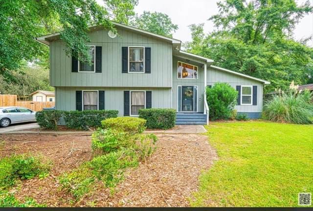 424 Shallowford Circle, Augusta, GA 30907 (MLS #474467) :: Shannon Rollings Real Estate