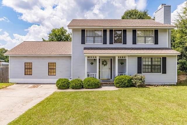 341 Avery Landing, Martinez, GA 30907 (MLS #474480) :: Shannon Rollings Real Estate
